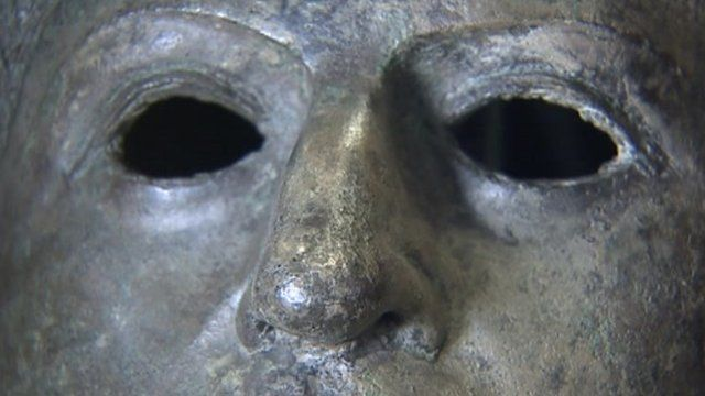 Bust of the Emperor Claudius