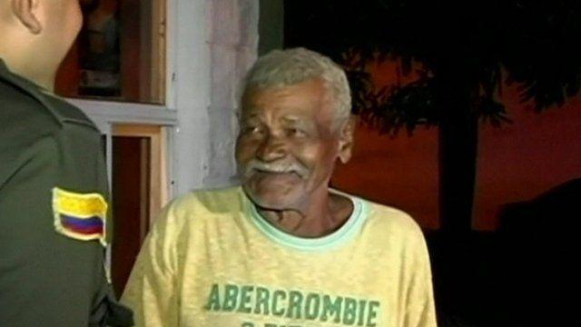 Roberto Blanco