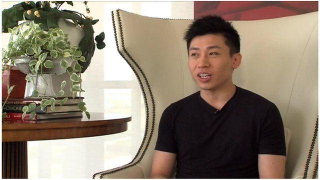 Joseph Phua, founder, Paktor