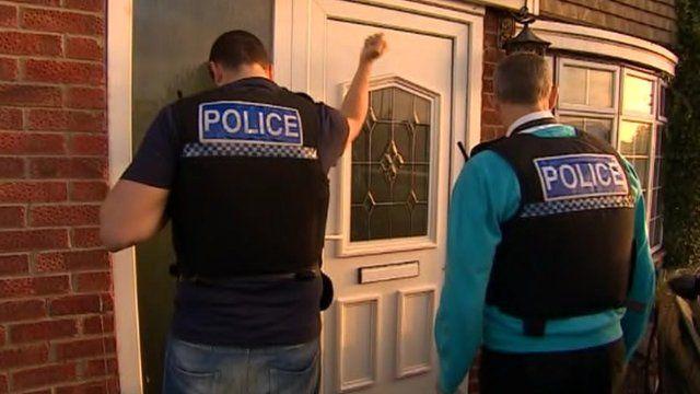 Bedfordshire Police tackling teenage crime