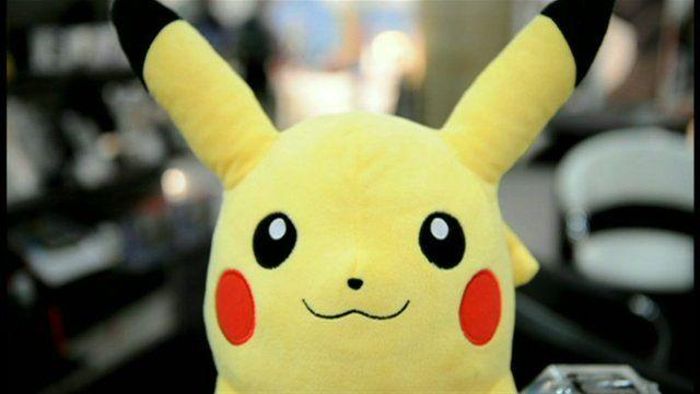 Watch this interview with Pokemon programmer Junichi Masuda