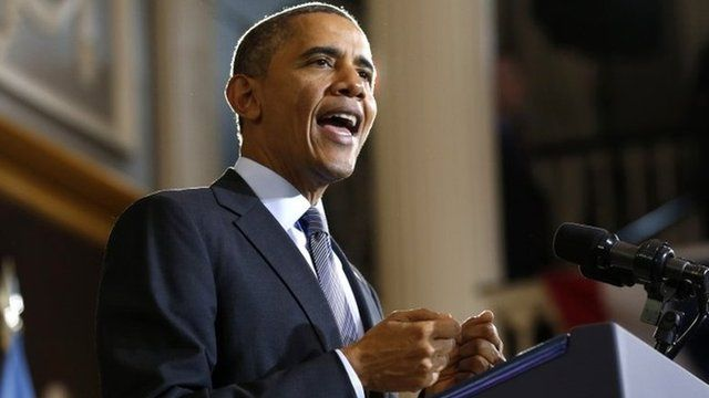 "President Obama said he would ensure the website gets ""fixed ASAP"""