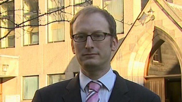 Carl Emmerson of IFS