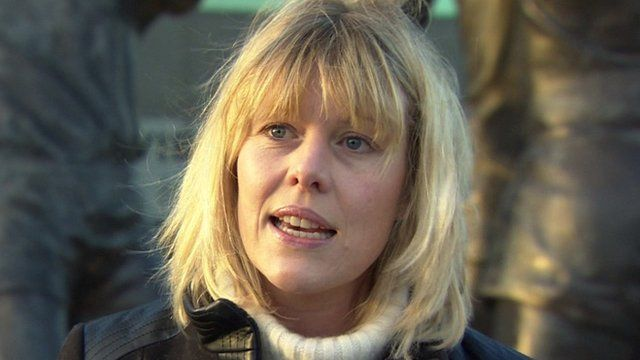 Kate Bone, UK Casting Agent for Star Wars: Episode VII