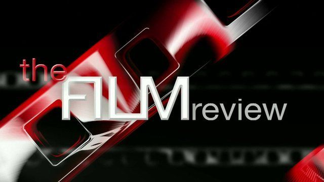The Film Review