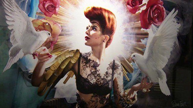 Paloma Faith picture