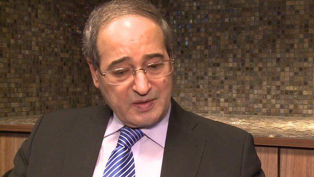 Faisal Mekdad
