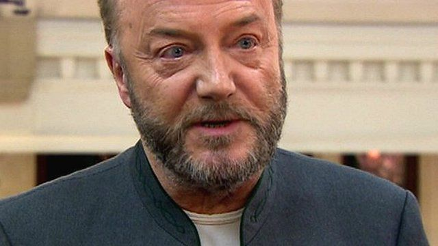 George Galloway MP
