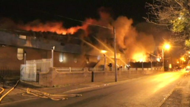 Fire (pic: Nikandrewsphotography.co.uk)