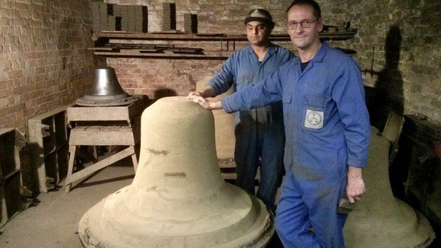 Whitechapel Bell Foundry