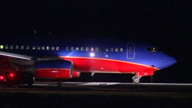 Southwest Airlines Flight 4013