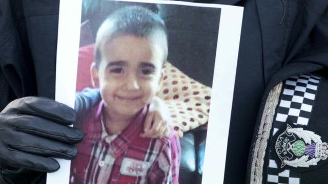 Photograph of Mikaeel Kular