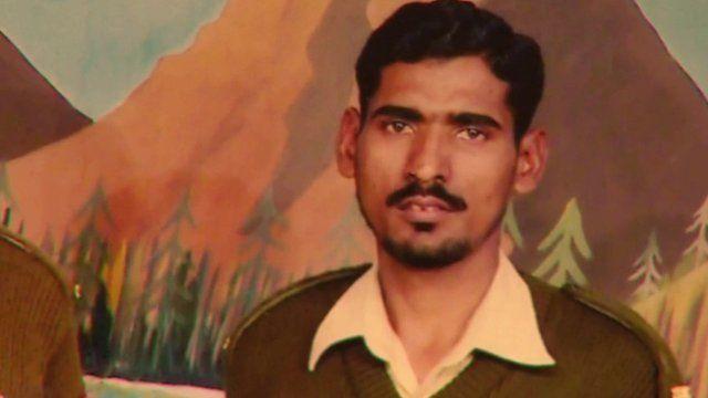 Mohammed Anwar