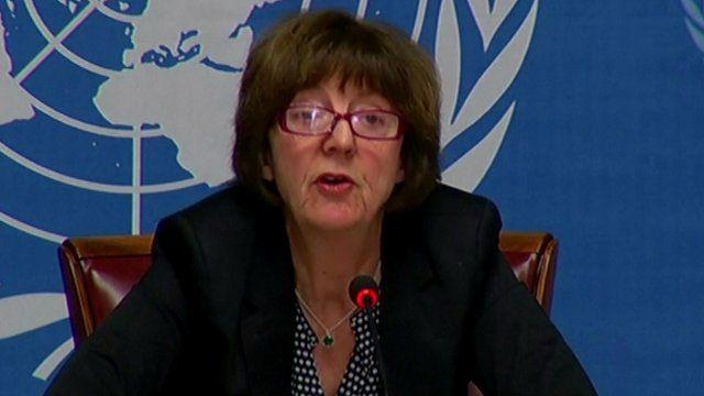 Kirsten Sandberg