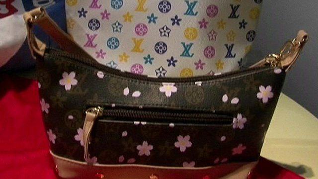 fake designer handbags