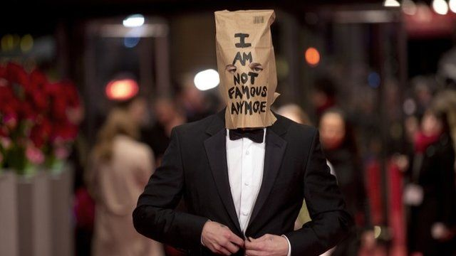 Shia LaBeouf at The Berlin Film Festival