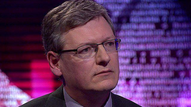 EU Commissioner Laszlo Andor