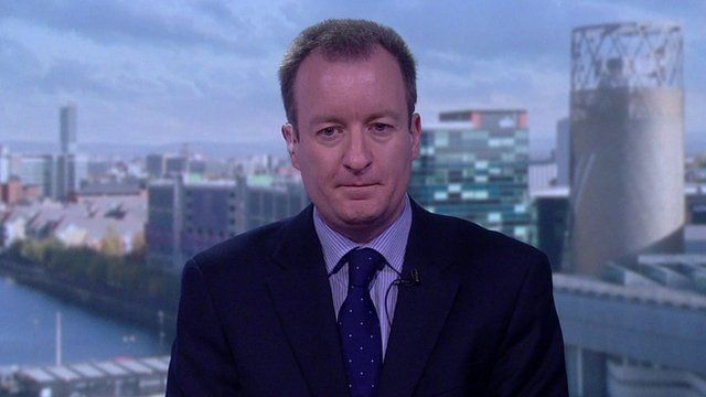 David Gleave