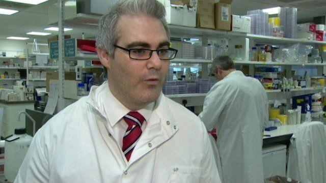 Dr Kienan Savage
