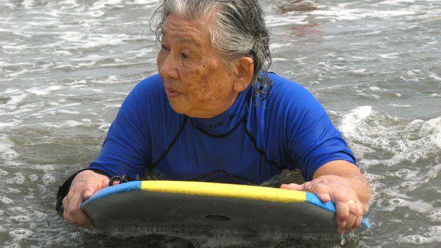 Fusae Nishida Uramoto