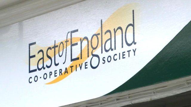 East of England Co-operative