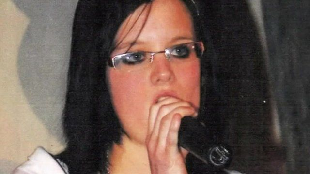 Rebecca Watkins