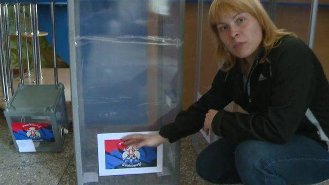 Olga Ivshina