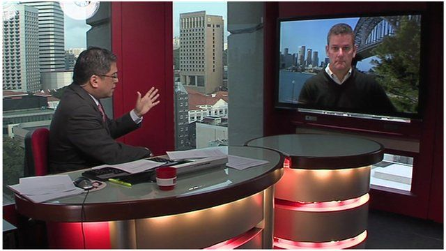The BBC's Phil Mercer explains