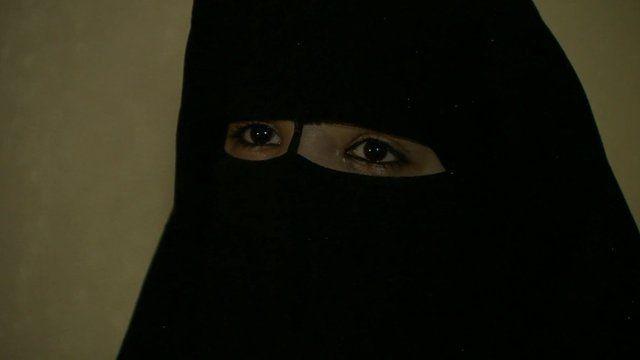 Syrian child bride