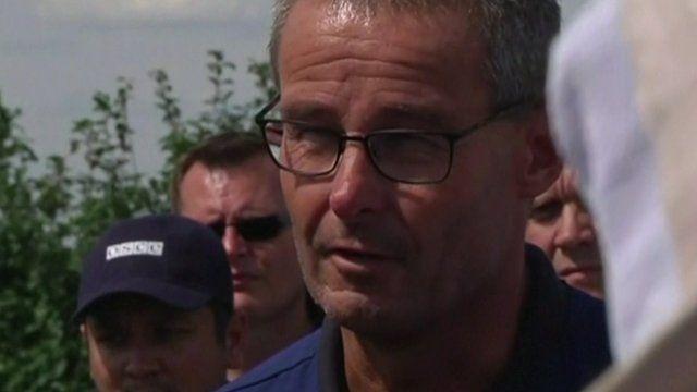 Peter van Vliet
