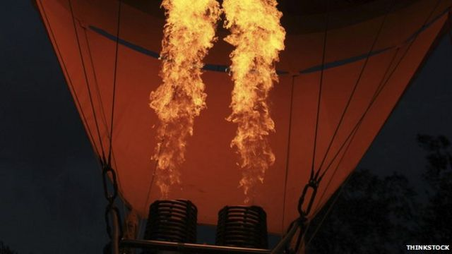 Is gas a weapon in the fight against climate change?