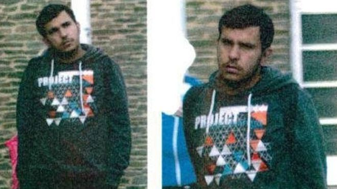 Se suicida en su celda el sirio detenido en Alemania por planear atentado en el aeropuerto de Berlín