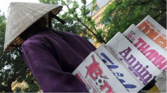 Báo chí