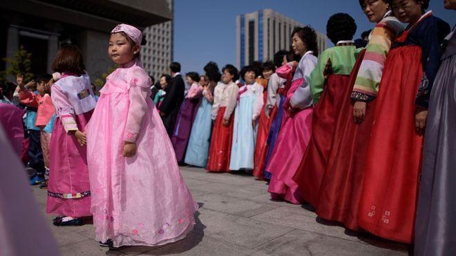 韩国消除女婴堕胎 中国和印度呢?