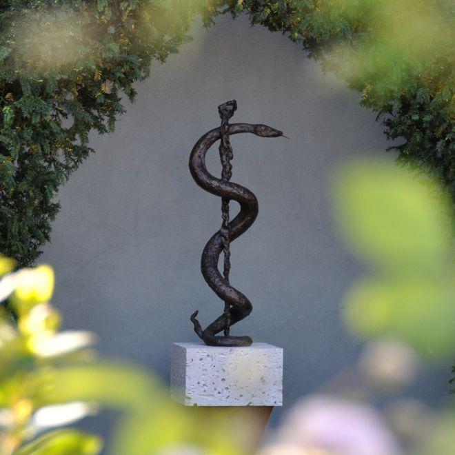 Chelsea 2016 garden: A Modern Apothecary for St John's Hospice