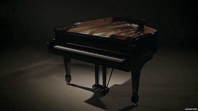 Unification Piano