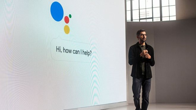 OK, Google – who will win the AI wars?