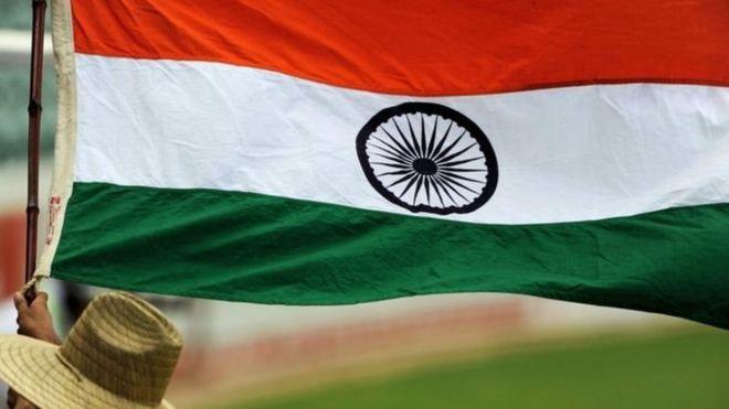 Индия заставила Amazon изъять из продажи половики с флагом