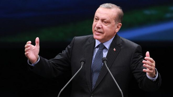 Why is Turkey holding a referendum? The rhetoric and concerns.