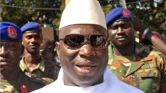 Wasiirro iska casilay xukuumadda Gambia