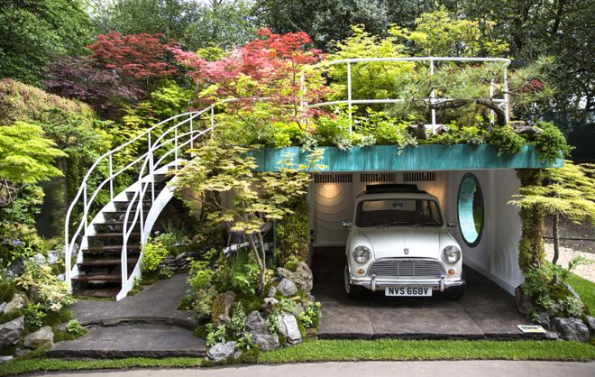 Chelsea Flower Show 2016: The