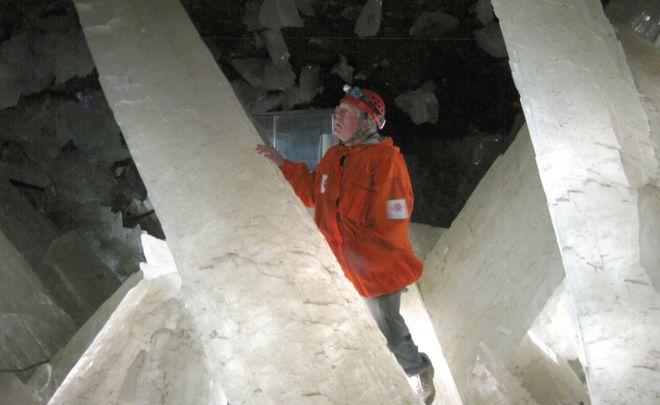 Cavernas