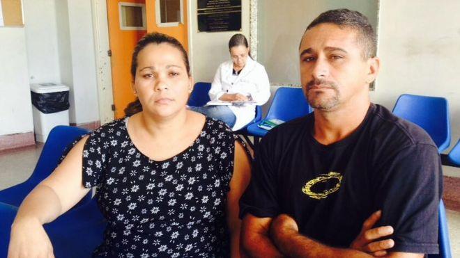 'Me senti o pior ser humano do mundo', diz mãe de bebê com microcefalia que esperou dias por UTI
