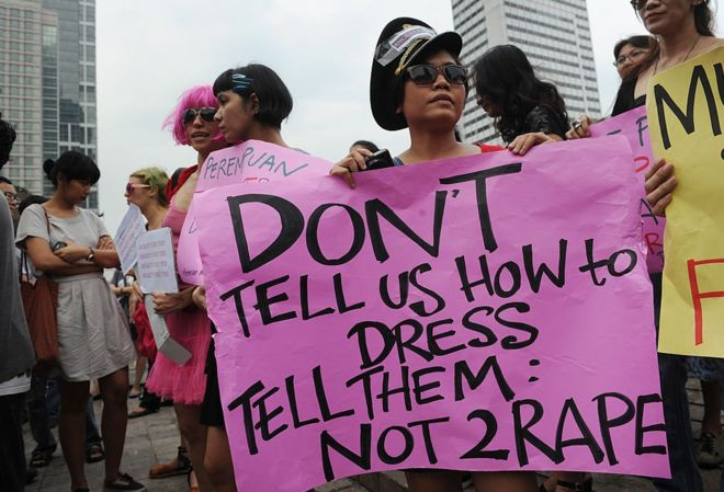 En qué países está permitida la castración química para crímenes sexuales contra menores