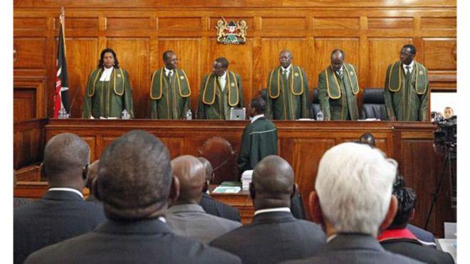 Mahakama imehalalisha ngono na binamu Kenya