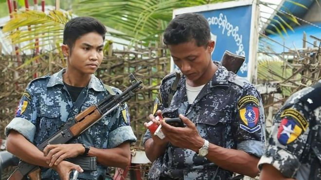 Myanmar Delegation Probes Malaysia Killings