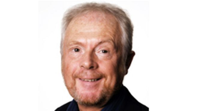 Councillor Brian Parker