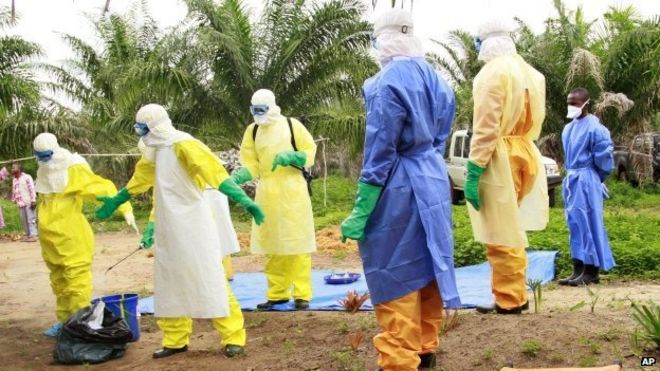 New Ebola death confirmed in Sierra Leone