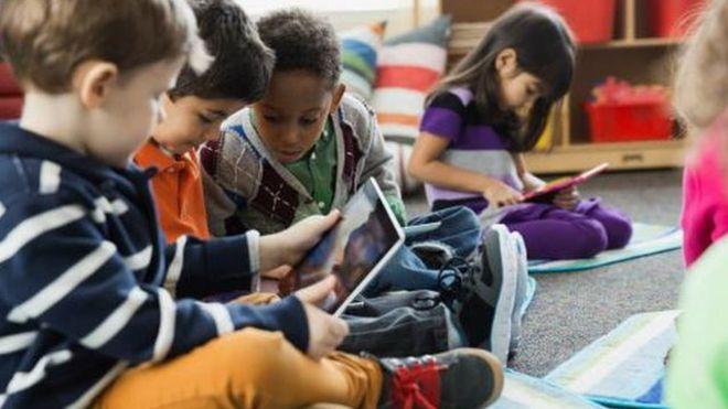 Intelligent Machines: AI had IQ of four-year-old child
