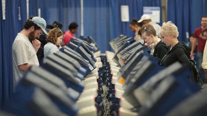 Estados Unidos / Elecciones  Presidenciales . _92251398_7d51f80d-68ca-429a-9afb-e2a9313a34ff